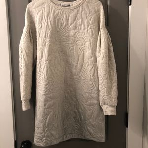 Zara Sweater Dress (M)